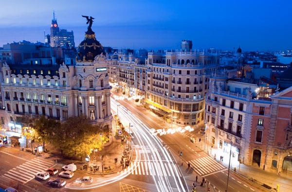 Alquiler de furgonetas baratas en Madrid - Los mejores precios en Alquiler de furgonetas en Madrid