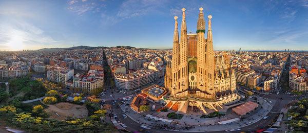 Alquiler de Furgonetas en Barcelona