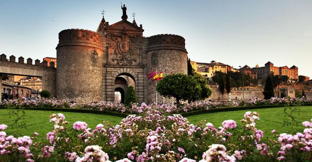 Alquiler de Furgonetas en Toledo